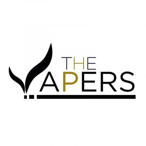 the vapers logo